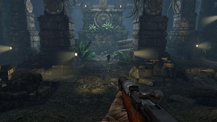 Ab heute sind 0 day Attack on Earth und weitere Titel zur Abwärtskompatibilität der Xbox One hinzugekommen.