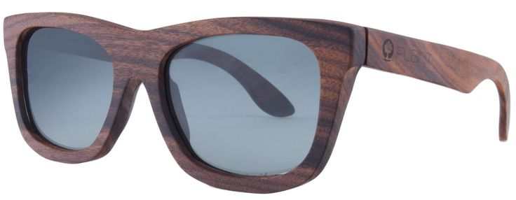 Drewniane okulary - Seria Cool - Plantwear