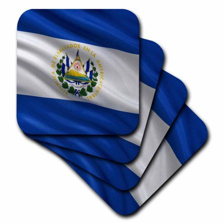 colors of el salvador flag