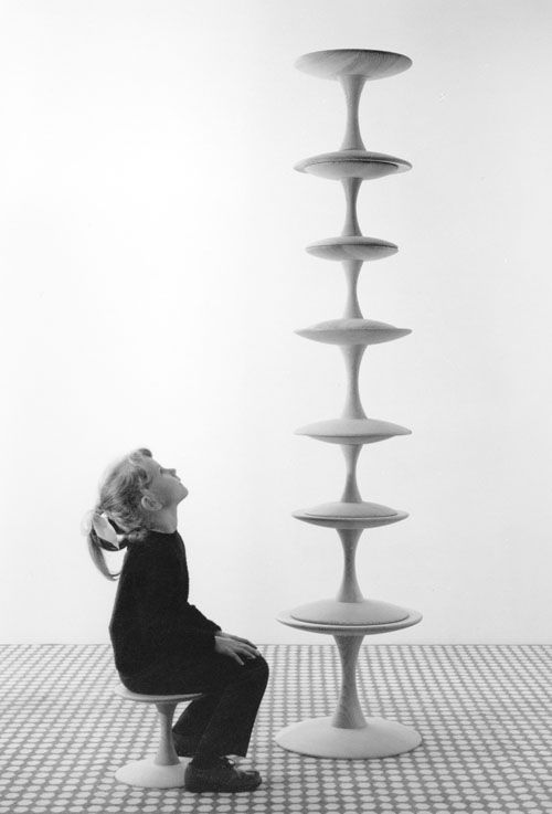 nanna ditzel - Children's 'Toadstool', 1962 - Loved by @denmarkhouse
