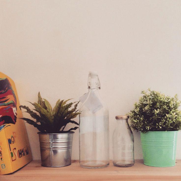 #corner #home #interior #plant