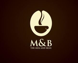 Cafe Logos Design