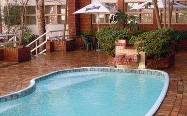 Randburg Towers Hotel Conference Venue Randburg, Johannesburg
