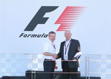 FORMULA 1 GRAND PRIX DU CANADA - Circuit Gilles Villeneuve