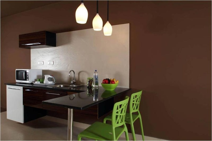 Suite room pantry  -SAVIO and RUPA Interior Concepts Bangalore   professional interior design company Bangalore   Modern Interior Designers   Residential Interior Designs