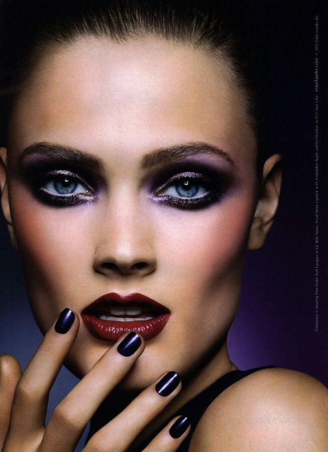 45 Best Tom Pecheux Images On Pinterest Make Up Beauty