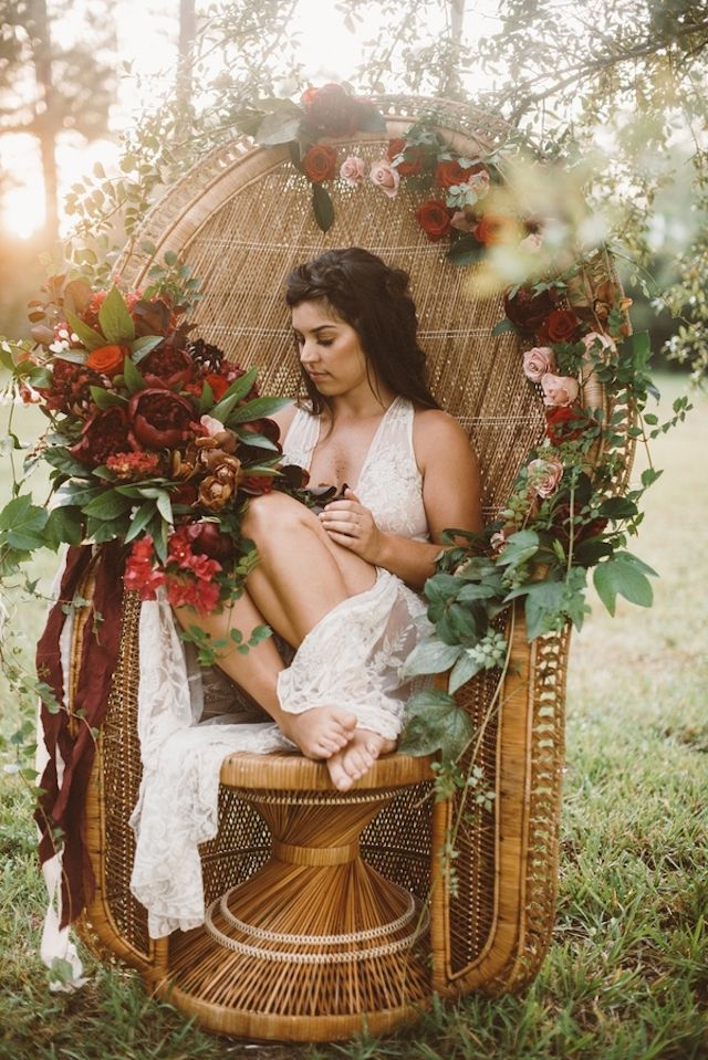 Elopement wedding inspirations shoot in Marsala | Jessi Field Photography | see more on: http://burnettsboards.com/2015/11/stylish-elopement-wedding/