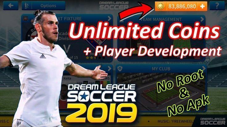 Dream League Soccer 2019 Hack Generator Dream Generator Hack League Soccer Game Cheats Ios Games Play Hacks