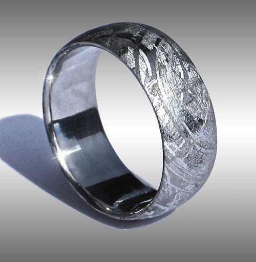 Best 25 Meteorite Ring Ideas On Pinterest Meteorite