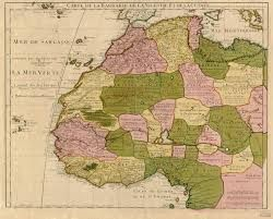 55 best Carte du Maroc images on Pinterest  Old maps Cartography