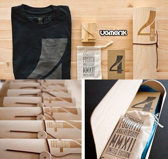 Plan D Soluciones creativas. Diseño gráfico, diseño web, marketing e Identidad Corporativa en Málaga » Diseño de packaging creativo para camisetas