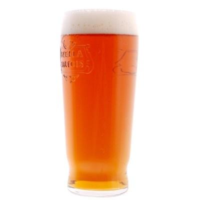 Pinte de bière Stella Artois 50 cL