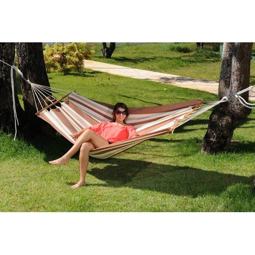 Sol 72 Outdoor Amador Baum Hangematte Classic Outdoor Hammock