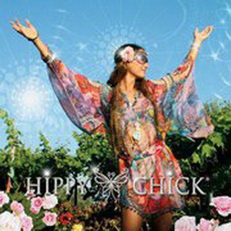 Hippie chique kleding