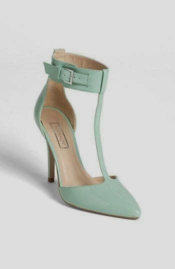 Shoes, Sandals, High Heels, Pumps and Stilettos for Women Collection 2014