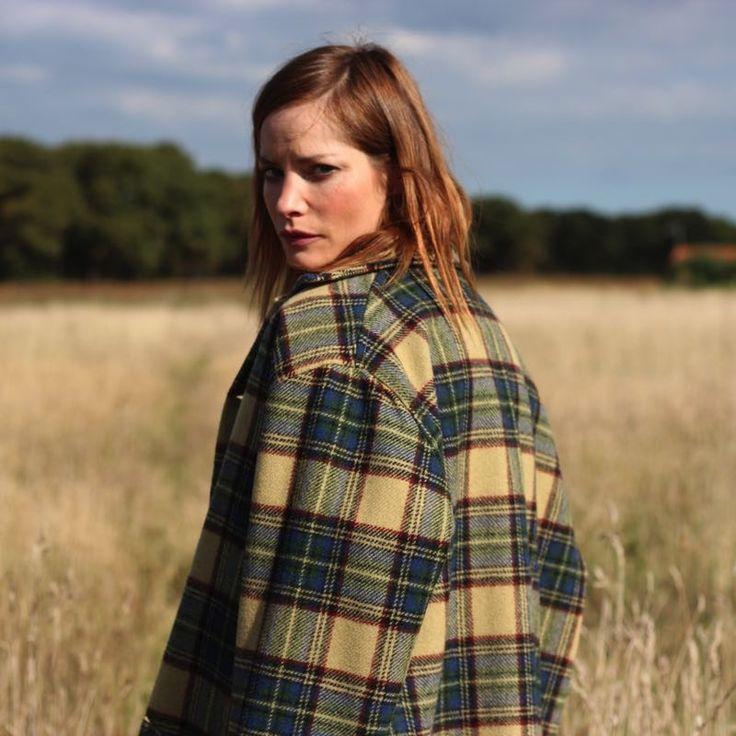Irish Wool Jacket 6