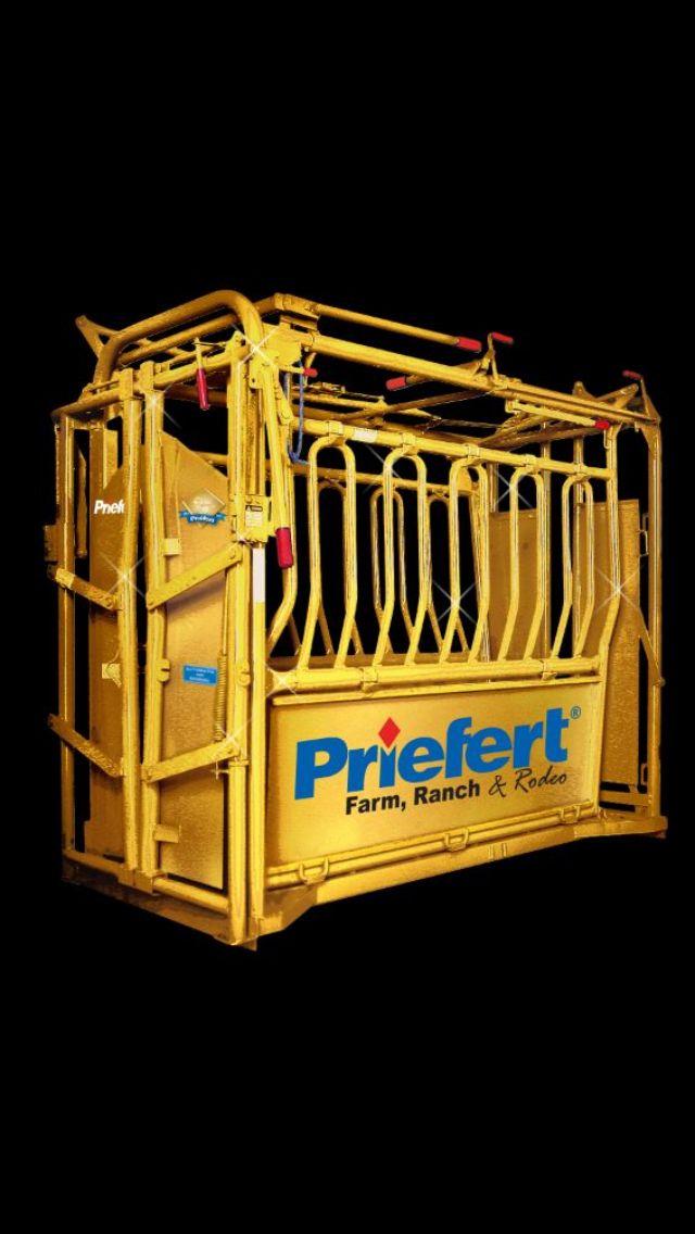 Enter To Win!!! Visit www.priefert.com