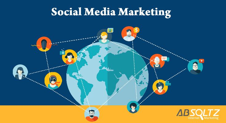 Get better engagement with your clients, Absoltz offers social media marketing services to increase your online presence. Inquire now.