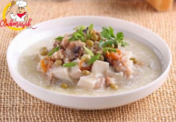 Resep Mun Tahu, Resep Hidangan Cina Favorit, Club Masak