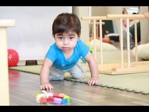 ▶ Montessori for Infants: A Window Into the Nido at LePort Montessori - YouTube