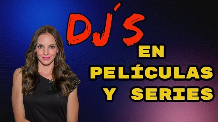 DJS EN PELICULAS Y SERIES - Majo Montemayor #YouTube #LuigiVanEndless #MajoMontemayor #VBlogger #Videos #MúsicaElectrónica #ElectroLovers https://youtu.be/0yFA91MFb3o Existen varios DJs que han aparecido en películas o en series y hoy te voy a hablar de algunos de ellos. Cuál ha sido el mejor cameo y el peor?  SUSCRÍBETE! http://www.youtube.com/subscription_center?add_user=majomontemayor La ropa que viste Majo: majo.onl/SOHO El kit perfecto para un festival: majo.onl/C-LED Los Productores de…