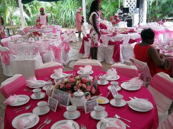 Church banquet program ideas miss gospel bahamas pageant