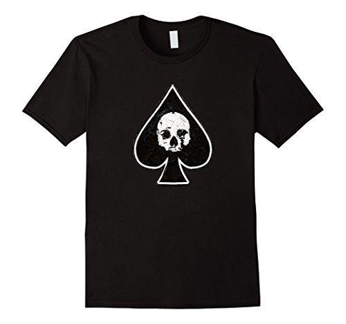 Mens Ace of Spades skull rock heavy metal t shirt 2XL Bla... https://www.amazon.com/dp/B073H2Q5RF/ref=cm_sw_r_pi_dp_x_fwrIzbRNM3C6T