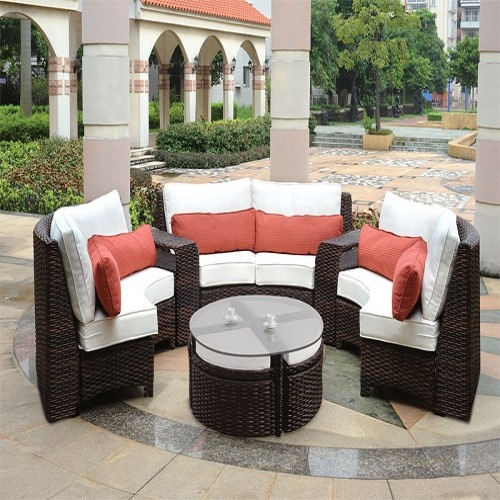 Superieur 77 Best Outdoor Patio Furniture Images On Pinterest | Decks, Outdoor  Decking And Outdoor Patios