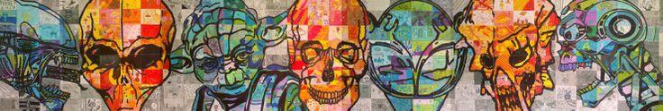Mural Carnaval 2013