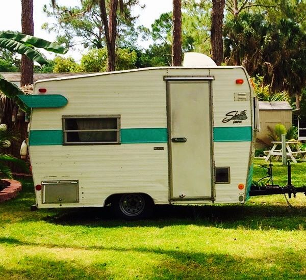 Cars For Sale By Owner In Bakersfield Ca >> 1972 Shasta Compact Trailer For Sale | Autos Post