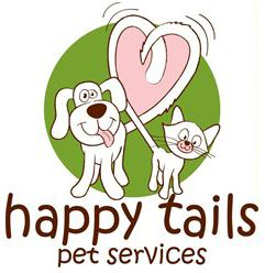 Dog Walking Lincoln | Happy Tails Pet Services