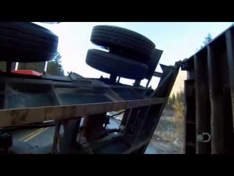 Highway Thru Hell Season 3 Episode 1 New Hell Old Hell