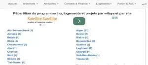 Les chantiers de l'AADL et du LPP en «direct» !: Toute l'actualité sur liberte-algerie.com