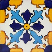 Juanlu - Płytki ceramiczne 30 sztuk