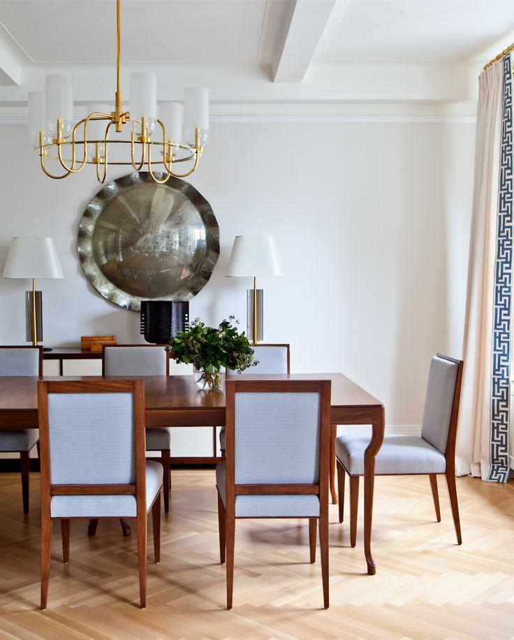 160 best D I N I N G images on Pinterest | Dining room, Dining ...