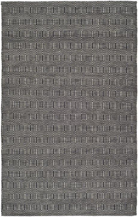 Safavieh South Hampton SHA243B Gray / Black Rug