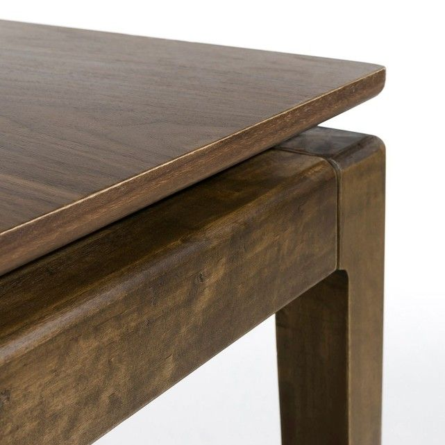 Table TableFurniture AllongesYolo En Walnut Et À 2019Tables EbIYH29eWD