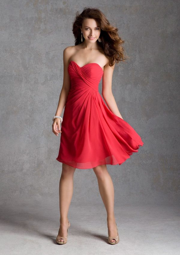 Affairs - 31032 - All Dressed Up, Bridesmaids