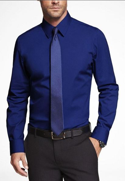 37 best shirt tie combos images on pinterest shirt tie for Express shirt and tie