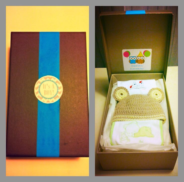 Cute! New born gift!...❤️