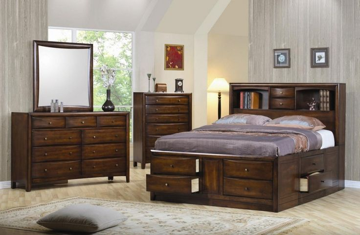 best 20 king bedroom sets ideas on pinterest. Black Bedroom Furniture Sets. Home Design Ideas