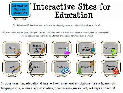 Technology Tailgate: Interactive Sites for Education: Help Students, Improvement Happened, App Store, Pauls Kids, For Kids, Pinterest App, Smart Board, Da Kids, Education Kids