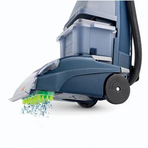 Hoover Steam Vac Silver Carpet Washer, F5915905 - cheaper at walmart