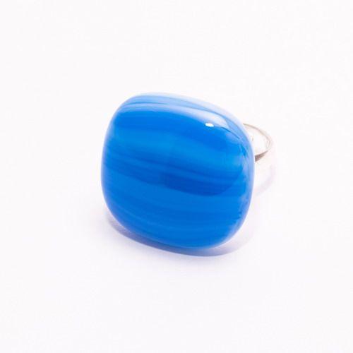 Azzurro gyűrű