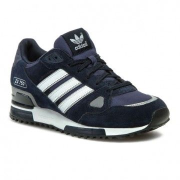 ADIDAS - ZX 750 G40159 New Navy/White/Dark Navy