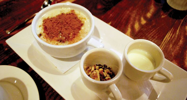 Recipe Sleuth: Busboys and Poets's White-Chocolate Bread Pudding   Washingtonian