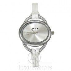 Dámské hodinky Julius bílé