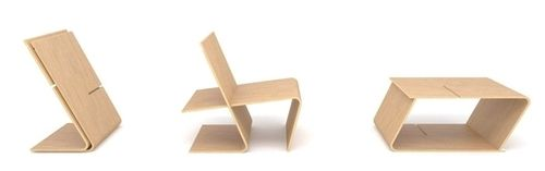 Minimalist Bench Exemplified In Adjustable Double Seat Construction Agranda  Bench | Rustic Ess Local | Pinterest