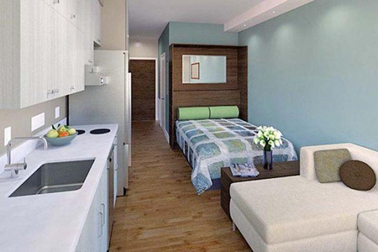 New York chce malé byty | Denník | ePROFIT.sk
