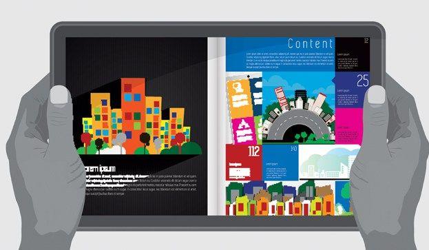 Cinco herramientas para crear revistas escolares interactivas